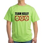 Team Kelly Green T-Shirt