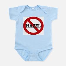 Anti-Hazel Infant Creeper