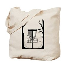 Disc Golf Tote Bag