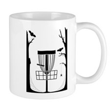 Disc Golf Mug