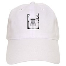 Disc Golf Baseball Cap