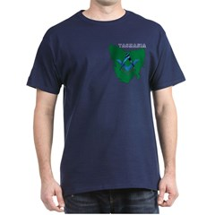 Tasmanian Masons T-Shirt
