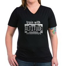 TNT Train with Altitude Shirt