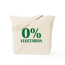 Meat - BBQ - 0% Vegetarian Tote Bag
