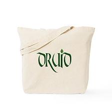 Druid Tote Bag