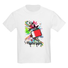 Flower Bahrain T-Shirt