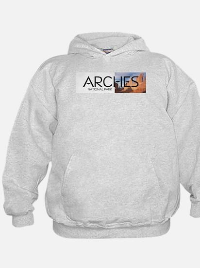 ABH Arches Hoodie