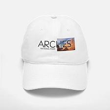 ABH Arches Baseball Baseball Cap