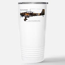 Ju 87 B2 Travel Mug