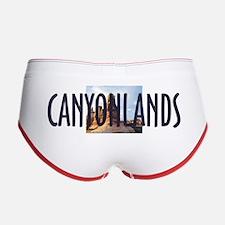 ABH Canyonlands Women's Boy Brief