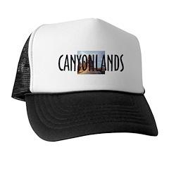 ABH Canyonlands Trucker Hat