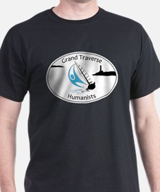 Grand Traverse Humanists T-Shirt