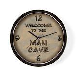 Man cave Wall Clocks