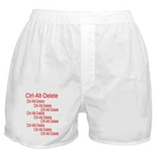 c-a-d Boxer Shorts
