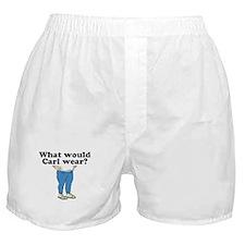 WWCW Boxer Shorts