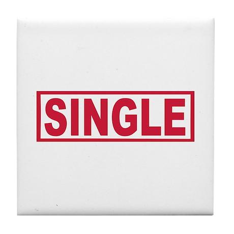 Single Tile Coaster