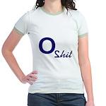 O2hit Jr. Ringer T-Shirt