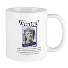Alison Arngrim Nellie Gifts Small Mug