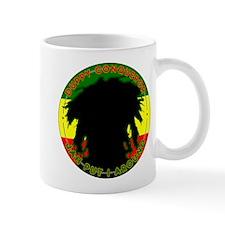 Duppy Conqueror Mug