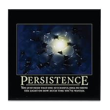 Persistence Tile Coaster