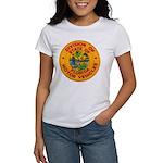Florida Divison of Motor Vehi Women's T-Shirt