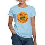 Florida Divison of Motor Vehi Women's Light T-Shir