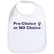Pro-Choice Bib