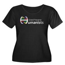 GT Humanists DNA Logo T