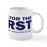 Change for the Worst Mug