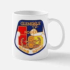 Glendale Bomb Squad Small Small Mug