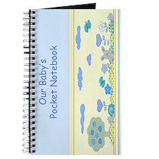Baby Pocket Journal
