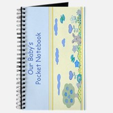 Baby Pocket Journal