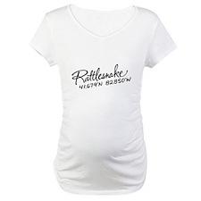 Rattlesnake Island Shirt