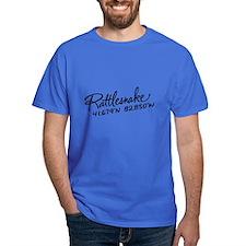 Rattlesnake Island T-Shirt