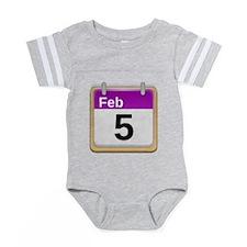 Cute Family planning Infant Bodysuit