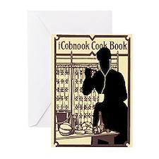 iCobNook Greeting Cards (Pk of 10)