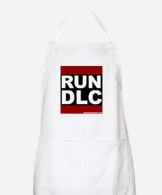 RUN DLC Apron (Black Box)