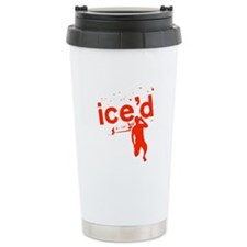 Ice'd Travel Coffee Mug