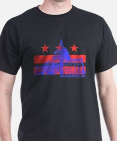 Washington DC T-Shirt