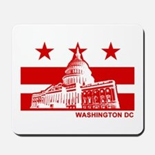 Washington DC Mousepad