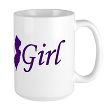 Jersey Girl Coffee Mug