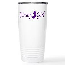 Jersey Girl Travel Coffee Mug