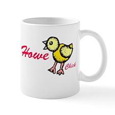 Howe Chick Mug