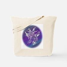 GUITAR DRAGON Tote Bag