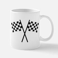 Racing flags Mug