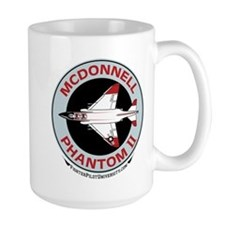 MD Phantom II Mug