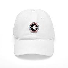 MD Phantom II Baseball Cap