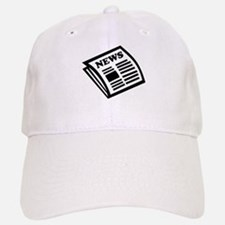 Newspaper Cap