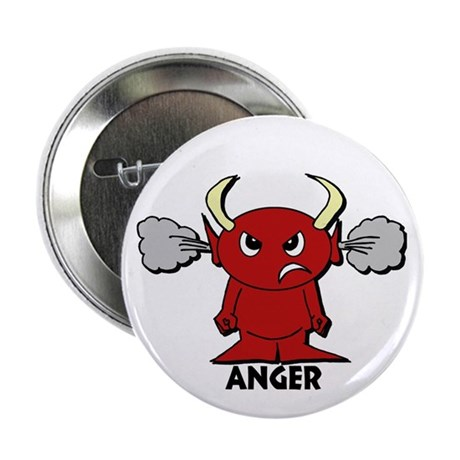 "Anger (Seven Deadly Sins) 2.25"" Button (10 pa"