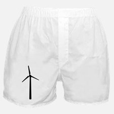 Wind wheel Boxer Shorts